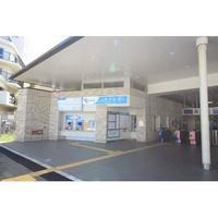 周辺環境:東北沢駅