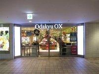 周辺環境:OdakyuOX代々木上原店