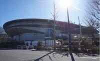 周辺環境:東京体育館