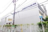 周辺環境:渋谷区立代々木山谷小学校450m