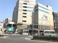 周辺環境:恵比寿駅260m