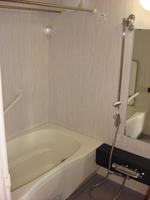 浴室:浴室乾燥機付のバスルーム