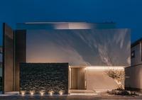 施工例:「外観参考イメージ」建物は2階建て1250万円~/高耐久耐震住宅を建てませんか