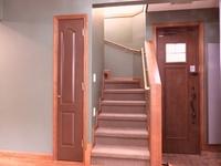 その他:階段・階段下収納
