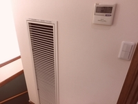 その他設備:全館空調システム