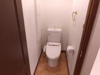 トイレ:2階トイレ