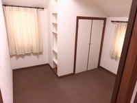 洋室:2階洋室