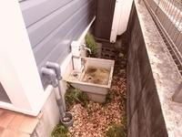その他設備:屋外水栓